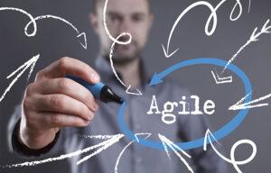 بازاریابی چابک agile